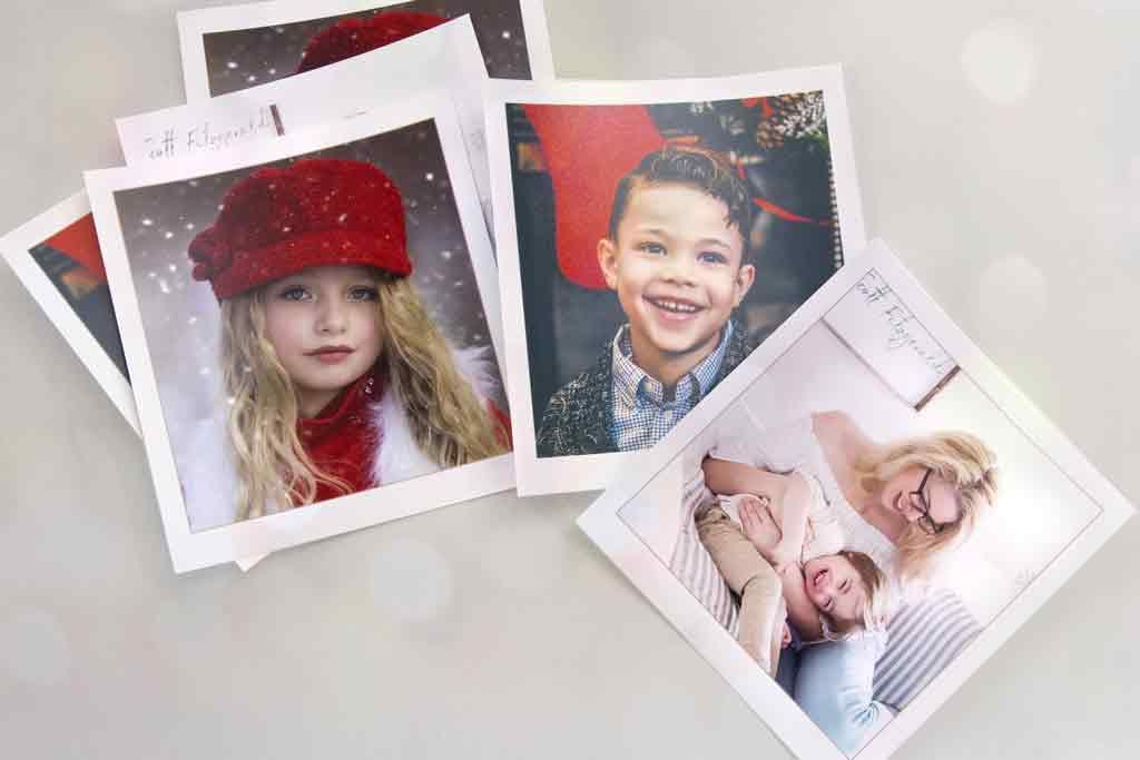 foto-Polaroid
